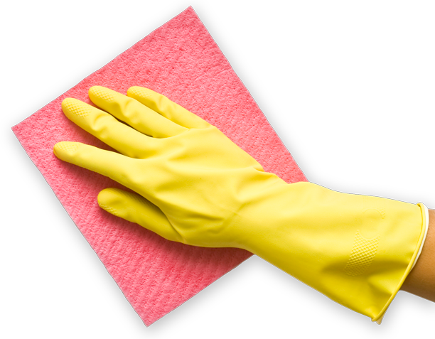 commercial cleaners get it done